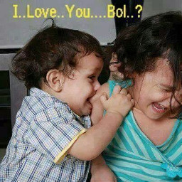 pathan love baby cute