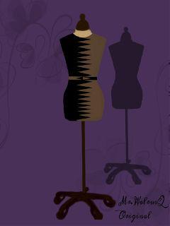 drawing design fashion dress