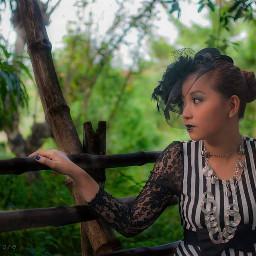 iamnikon portrait photography highfashion