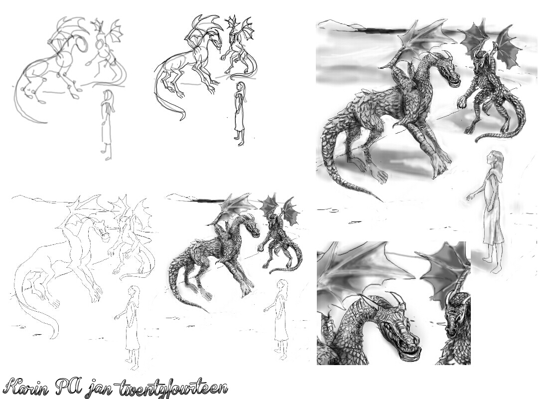 how to draw a pencil sketch step by step tutorial