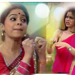 beautifull mrs bittu sharma sumona chakravarti comedy nights with kapil