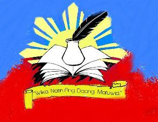 philippine flag love
