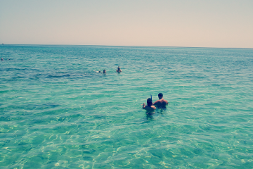 photography sea ocean egypt swimming