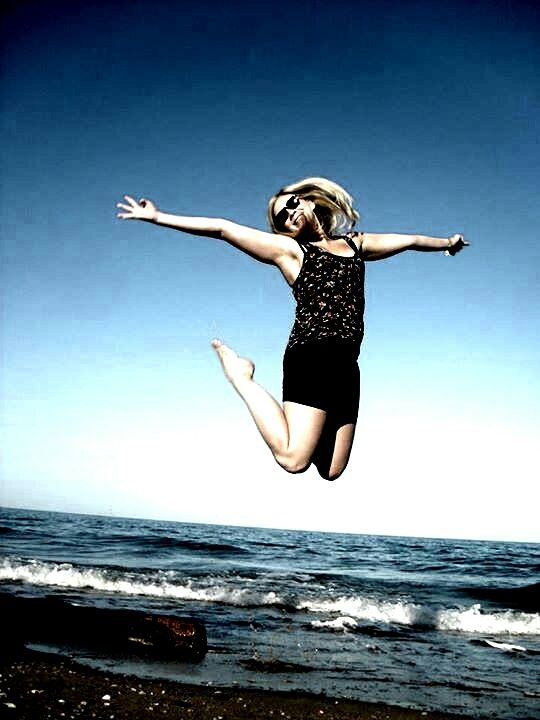 jumping pictures contest winners