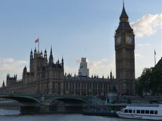 photography photostory london sunset houses of parliament