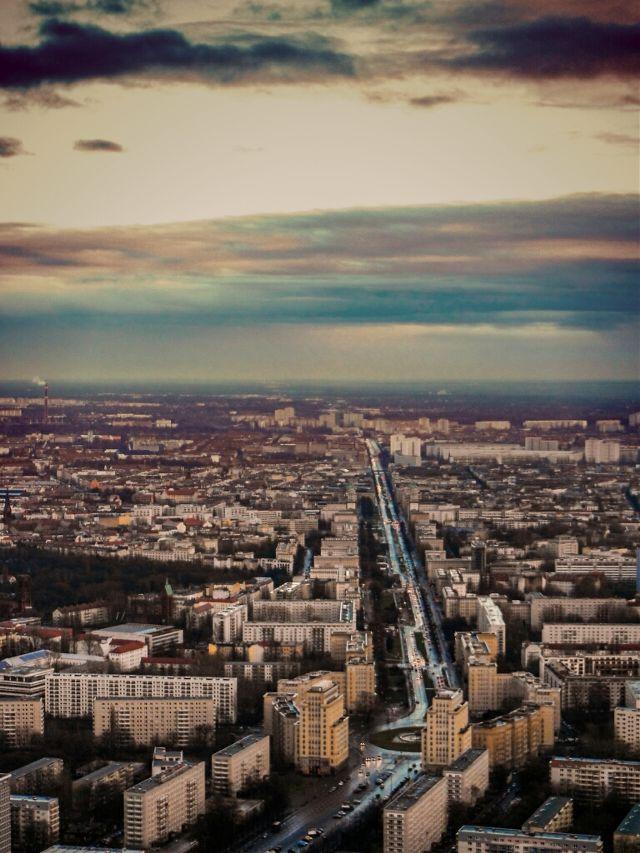 urban photography