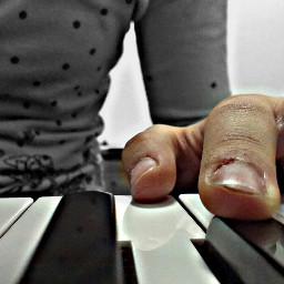 piano music love