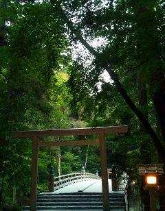 temple japan ise