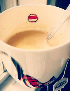 food chai latte cinnamon