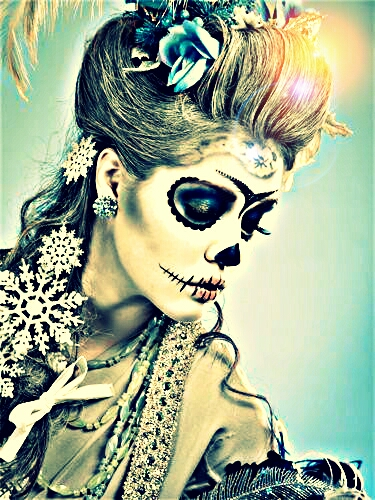 day of the dead photography contest
