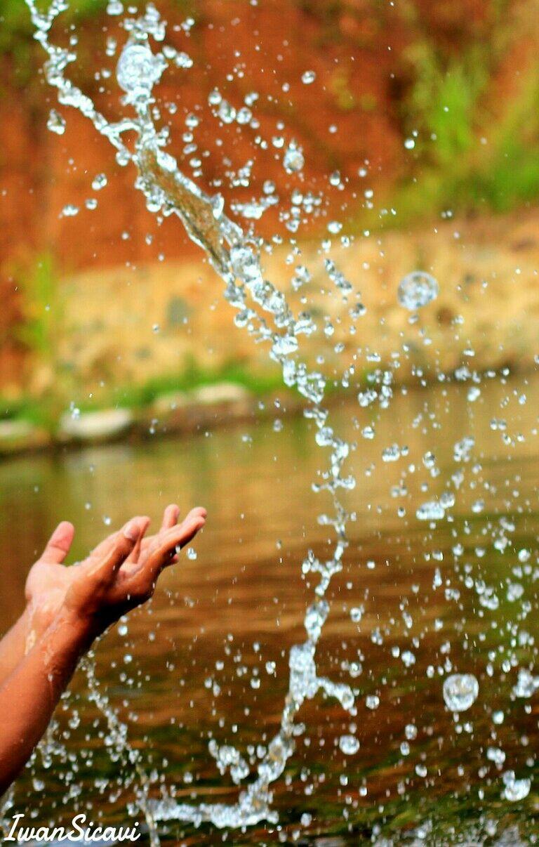 splash of water PART 2,, :-D good evening my dear friend, :-))