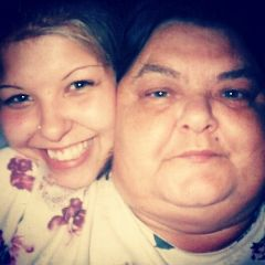 love emotions old photo vintage mom rip iloveyoumom 92608 imissyou motherdaughter bestfriends memories fiveyears