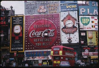 london travel ling time ago love old photo